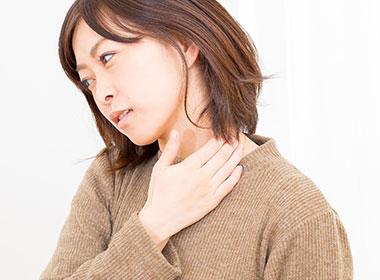 首肩の痛み
